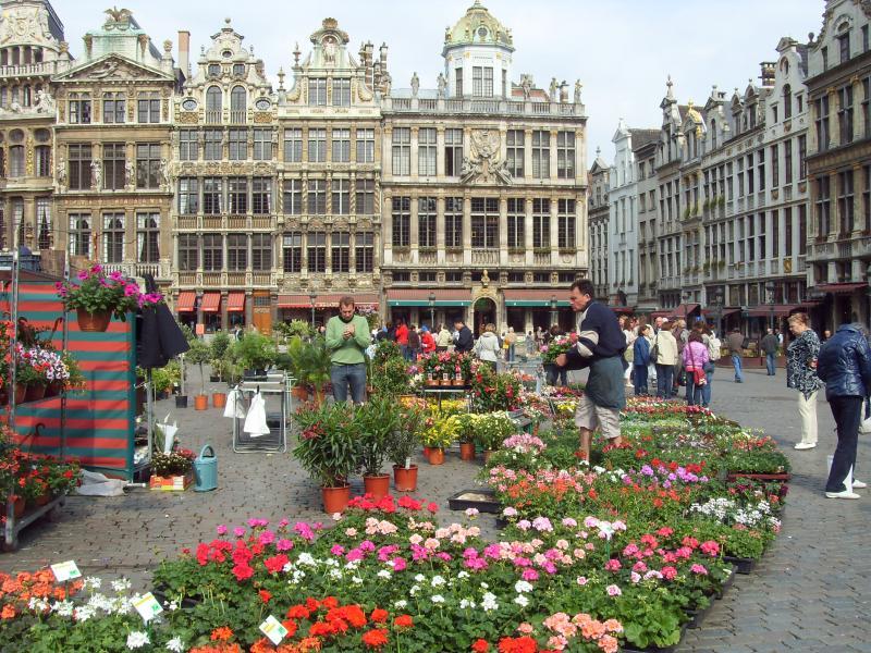 Belgien (c) markus