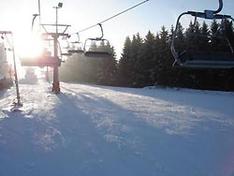 Wintersportregion Sauerland